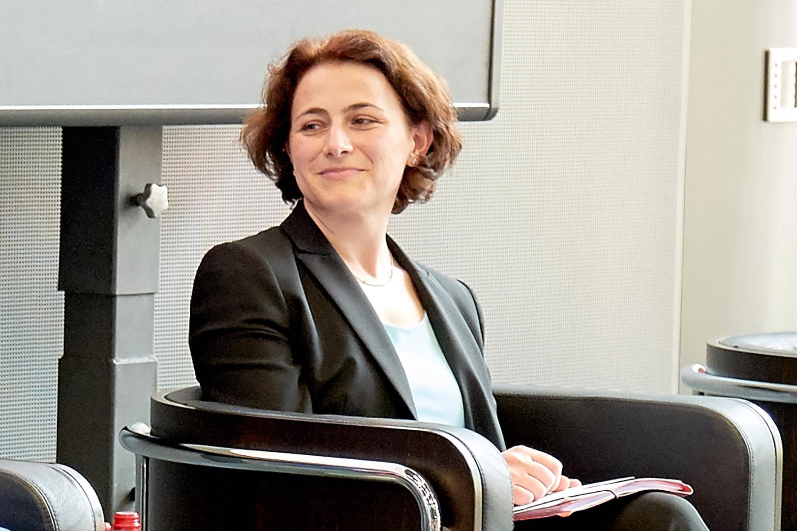 Ferdije Rrecaj, IG Metall Vorstand